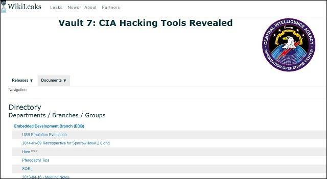 【CIAハッキング暴露】スノーデンがTwitterで問題の本質を指摘! ウィキリークス事件はこう読み解くの画像2