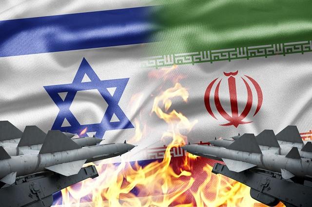 「イスラエルが雲を盗んでいる!」イラン准将が会見で爆弾発言! 気象兵器乱用に元大統領もブチ切れ!の画像1