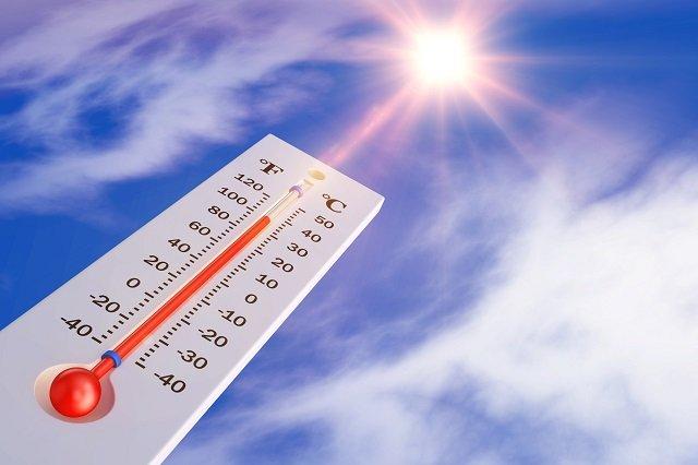 緊急】スーパー猛暑は人間の自業...