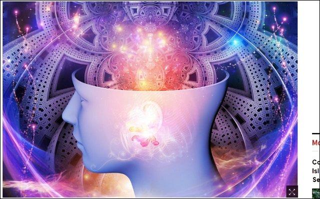 「意識は高次元空間と繋がっている」ロンドン大教授が主張! 幽霊やテレパシーなど非物質的な次元の実在を語るの画像1