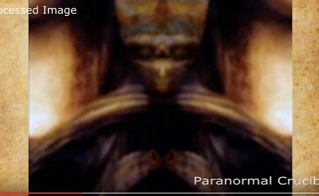 「モナ・リザ」に身分の高い宇宙人の姿がクッキリ描かれていた! ダ・ヴィンチの絵画からエイリアンが続々発見される!の画像3