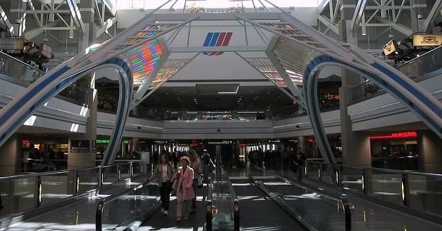 アメリカ・デンバー空港の「5つの陰謀論」がガチ闇すぎる! 地下トンネル、ナチス、フリーメイソン、新世界秩序… の画像1