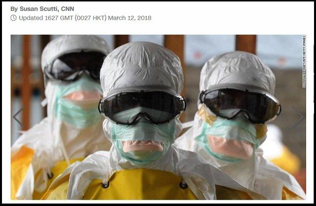【緊急速報】WHOが未知の病原菌Xによるパンデミックを警告! 人類滅亡か…重要感染リストにガチ追加!の画像2