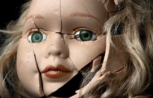 殺害された「鬼畜ライター」村崎百郎氏の自宅を襲う心霊現象とは!? 呪いの人形の真実もの画像1