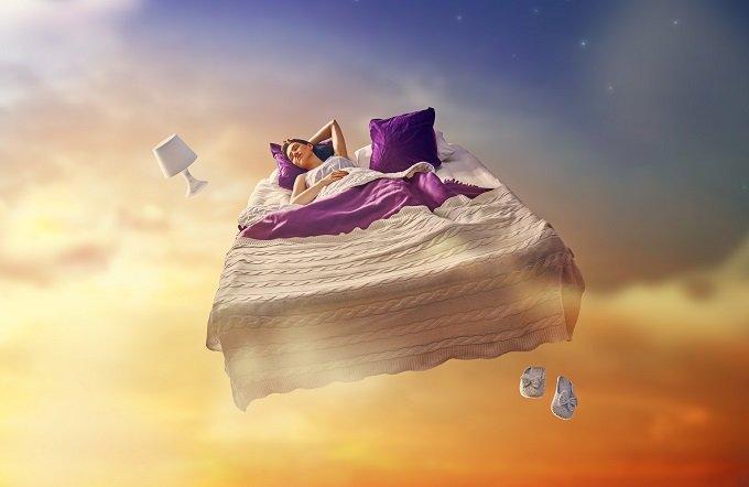 就寝中の夢には明確な男女差があった! 夢にまつわる6つのサイエンス的事実が面白すぎる!の画像1