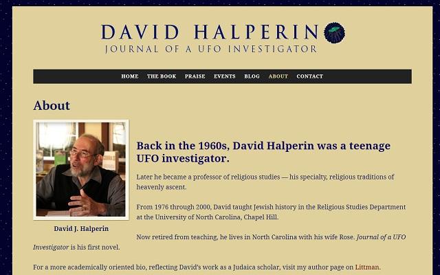 【速報】超一流デューク大学がガチの「UFOコース」を来年開講! 教授「UFOは我々と共にある」ロズウェル事件、アブダクションの真実へ…の画像2