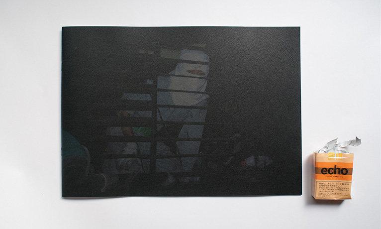 ビルのダクトに10年潜り続けた男 ― 写真家・木原悠介が見た、ダクトの中の不可思議な図形の画像1