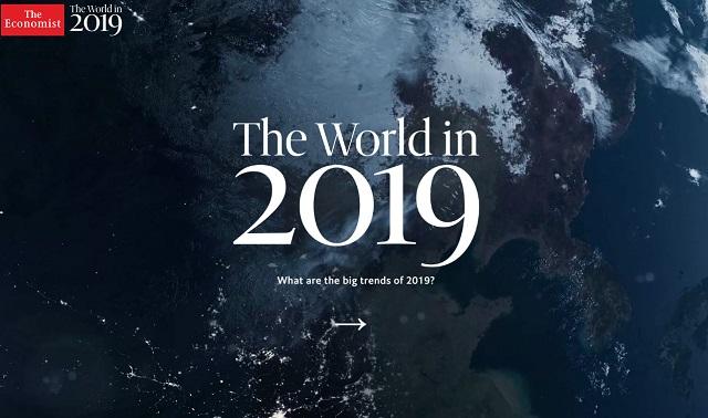 『エコノミスト2019 』の表紙が富士山噴火と人類奴隷化を予言! 大麻、DNA、プーチン…25の不吉な暗示を一挙掲載!の画像1