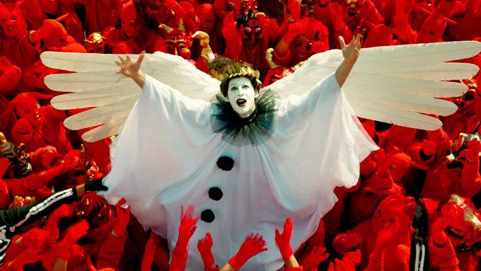 近日公開! ホドロフスキー監督の最新作『エンドレス・ポエトリー』 主演アダン・ホドロフスキーが明かす「サイコ・マジック」の秘密!の画像3