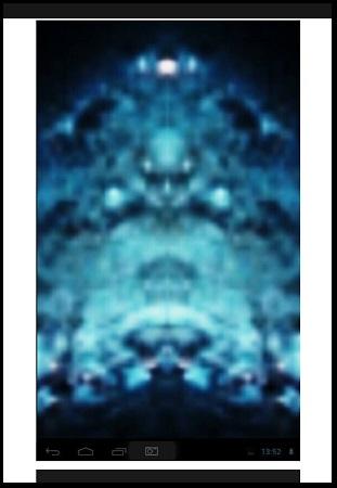 【衝撃】科学者が「異次元の存在」を撮影できる装置を遂に開発! 悪魔、鬼、エイリアン… パラレルワールドの写真1000枚激撮!の画像3