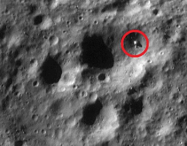 【衝撃】小惑星エロスに古代の掘削機が設置されていた! NASA公式写真で発覚、研究者興奮「宇宙戦争の最前線基地である可能性」の画像2