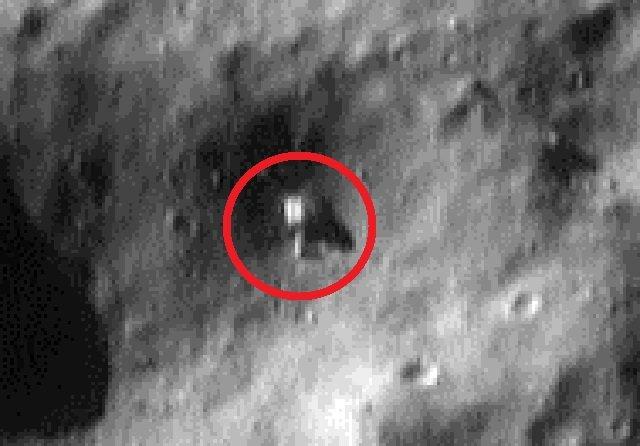 【衝撃】小惑星エロスに古代の掘削機が設置されていた! NASA公式写真で発覚、研究者興奮「宇宙戦争の最前線基地である可能性」の画像3