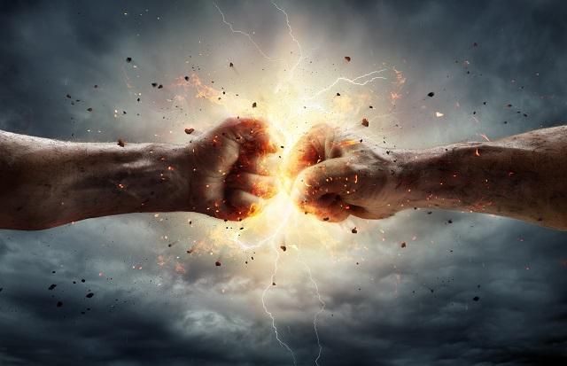 【緊急】「本物のヨーロッパ軍が必要」仏マクロン大統領が第三次世界大戦勃発をガチ確信か!米中露との全面核戦争目前、本気やばい!の画像2