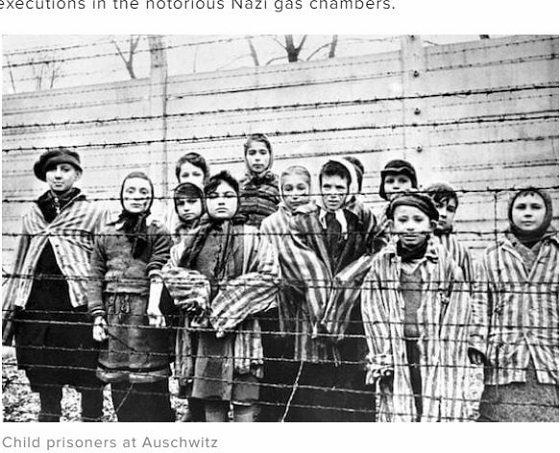 【閲覧注意】ナチス「死の天使」ヨーゼフ・メンゲレの鬼畜双子実験、狂気の全貌! 血液を大量採取、謎の薬品注射…!の画像3