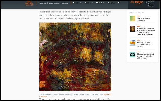 視覚異常を抱えながら名作を描いた画家3選! 違う世界が見えていたからこそ生まれた至高の芸術に打ちのめされる!の画像4