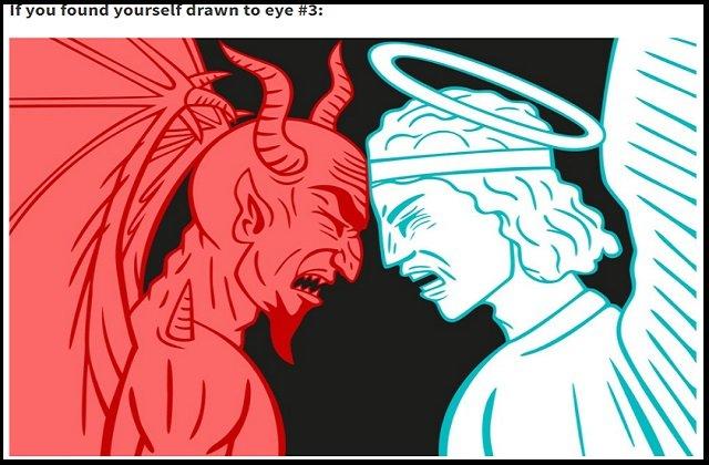 どの目を選んだかで分かる「深層心理テスト」が的中しまくる! あなたの隠れた本性が暴かれる!?の画像4