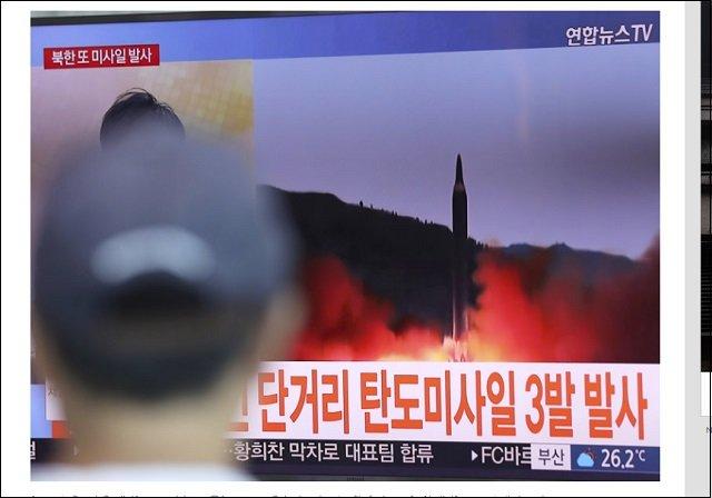 2500年前のユダヤ最高の預言書が北朝鮮のミサイル発射を予言していた! ユダヤ教指導者も断言「コリアが世界を滅ぼす!」の画像1