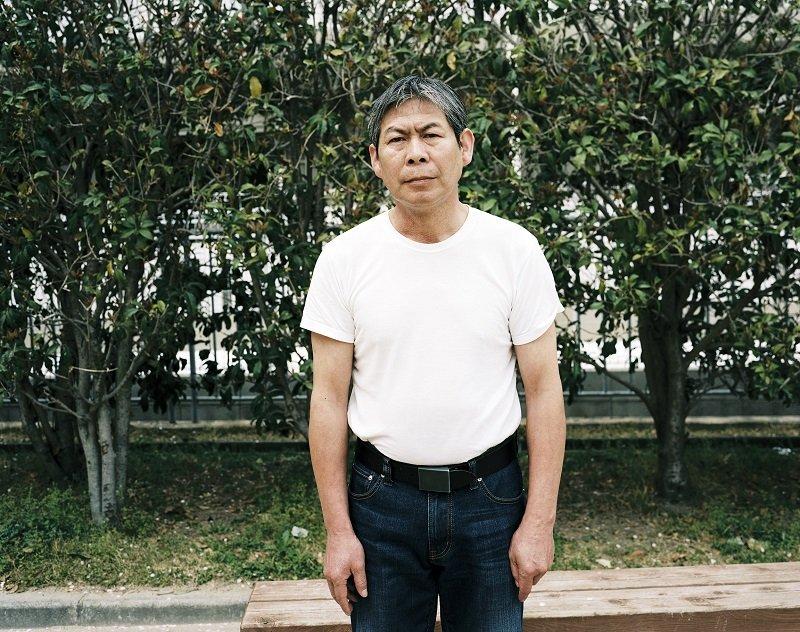 失踪を繰り返す父と行方不明だった伯母を撮り続けた写真家・金川晋吾! ロングインタビューの画像3