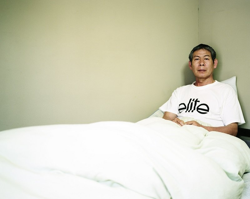 失踪を繰り返す父と行方不明だった伯母を撮り続けた写真家・金川晋吾作品集『father』インタビューの画像11