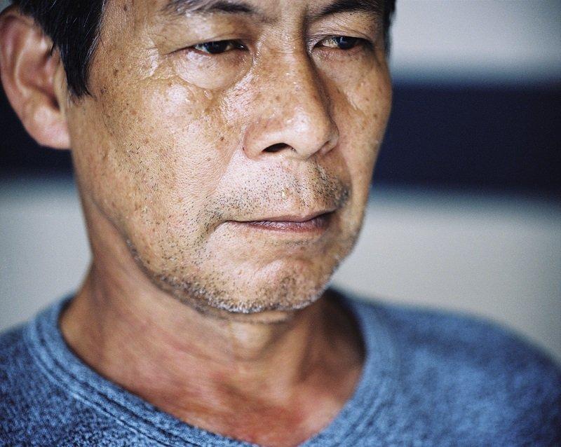 失踪を繰り返す父と行方不明だった伯母を撮り続けた写真家・金川晋吾作品集『father』インタビューの画像9