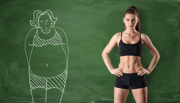 ダイエットで失われた脂肪はどこに消えるのか? 医師も知らない驚愕の真実が判明、エネルギーには変換されていなかった!の画像1
