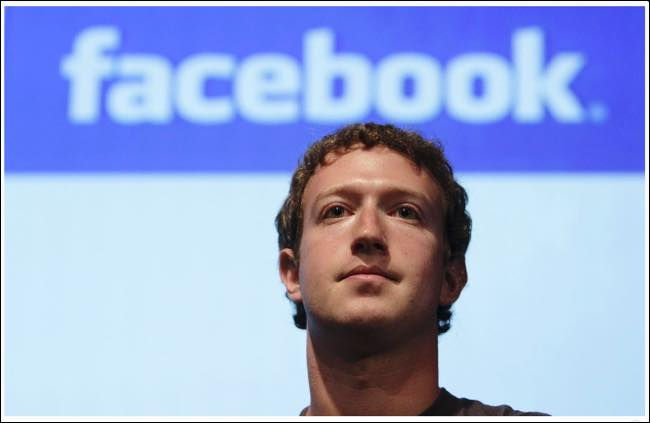 ザッカーバーグはロックフェラーの孫?イルミナティ、ビルダーバーグ、NWO…陰謀まみれのFacebookの画像1