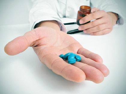 バイアグラ・レビトラ・シアリス……ネットで偽ED治療薬を買うのはこんなに危ない!の画像1
