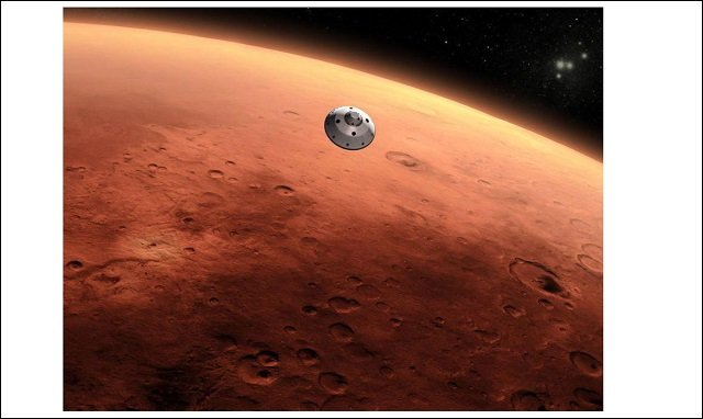 【ガチ】NASAが火星に「原発」を建設予定であることが発覚! 火星植民地化に向け、2カ月後に実験開始!の画像1