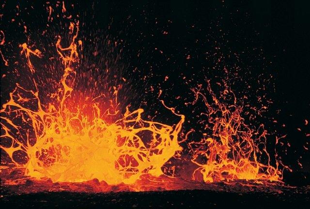 【緊急警告】米イエローストーンで30mの巨大地割れ出現、大噴火の前兆か! 地球は氷河期突入、人類滅亡へ… 覚悟の時は来たり!の画像2