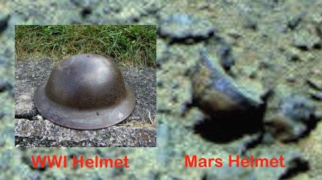 【衝撃】オランダの海岸に宇宙人の落し物が漂着! 博物館も困惑「火星の戦争で使われたヘルメット」なのか、専門家が分析!の画像2