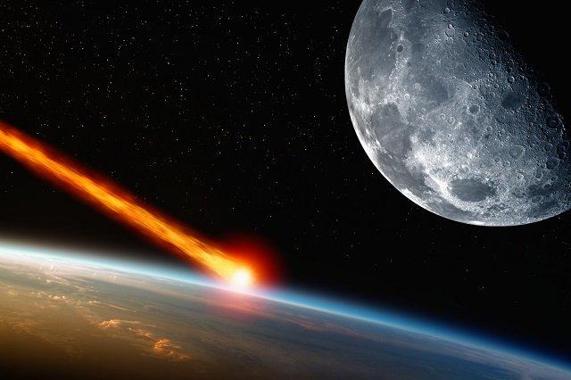 【ガチ】9月1日に巨大小惑星「フローレンス(ナイチンゲール)」が地球衝突で人類滅亡へ! 観測史上最も接近、NASA発表!の画像1