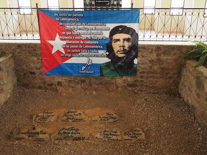 チェ・ゲバラ没後50年! キューバ革命の英雄の遺体が30年以上も行方不明だった理由の画像1