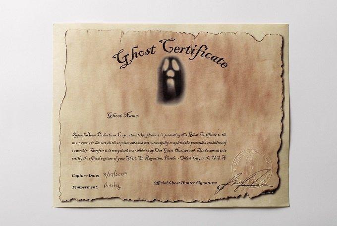 【超・購入注意】幽霊が封印された全米騒然「ゴーストボトル」をトカナ限定販売開始! ゴーストハンター堤裕司先生も緊急コメント「開封は自己責任で」の画像3