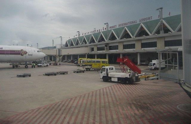 空港で大勢の幽霊乗客員「ゴースト・パッセンジャー」が激写される! 墜落事故で死亡した乗客の集団か?=タイの画像2