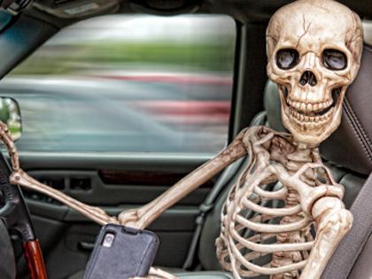 銀行強盗逃走車がシートベルトをするのは放送業界のルール!? 最近のTVがつまらなくなった理由とは?の画像1