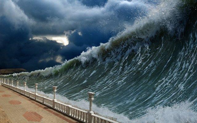 【悲報】ゴールデンウィークは今年が最後! 6月か10月に巨大小惑星衝突→M12地震→地球真っ二つで人類滅亡!の画像2