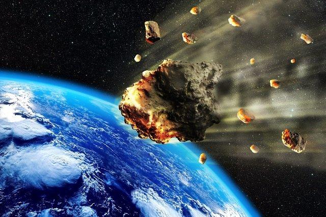 【悲報】ゴールデンウィークは今年が最後! 6月か10月に巨大小惑星衝突→M12地震→地球真っ二つで人類滅亡!の画像1