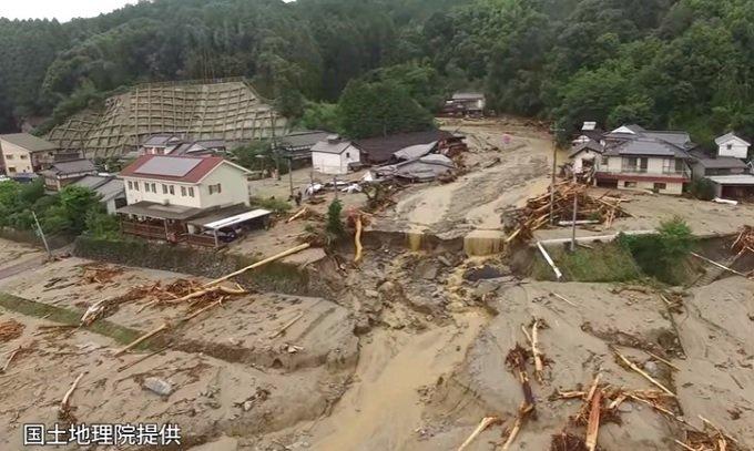九州豪雨は日本古来の神々が完全に予言していた!! 恐るべき的中率の「粥占」神事がまたも的中、今年中の「九州大震災」は確定か!?の画像1