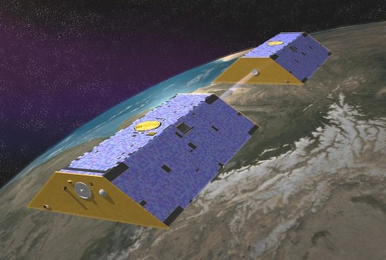 NASAも確認した南極の著しい重力異常がヤバい! 巨大地下施設か、地下世界への入口か…!?の画像2