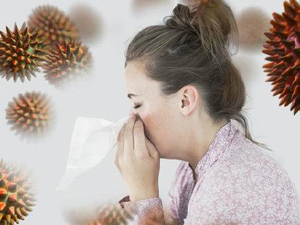 簡単な鼻うがいで花粉症やインフルエンザ対策! 免疫力アップは喉の洗浄がポイントの画像1