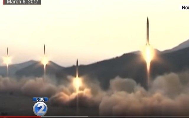ハワイに行った芸能人が無謀すぎる! 全島が北朝鮮核ミサイルのターゲット「15分で着弾、1万8千人が即死」と当局予想の画像2