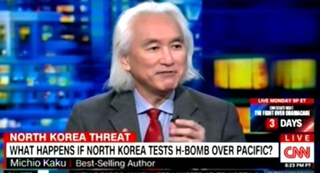 【緊急警告】北朝鮮が水爆実験すると10日後に日本終了が判明! 出血、がん、脱毛、嘔吐…「核の雲」はこうして拡大する!の画像2