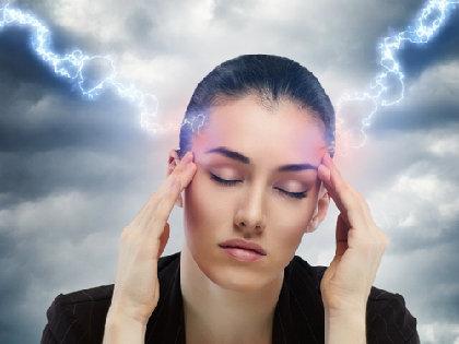 頭痛の最新治療法3選 人工知能や新薬で診療・治療が進化の画像1