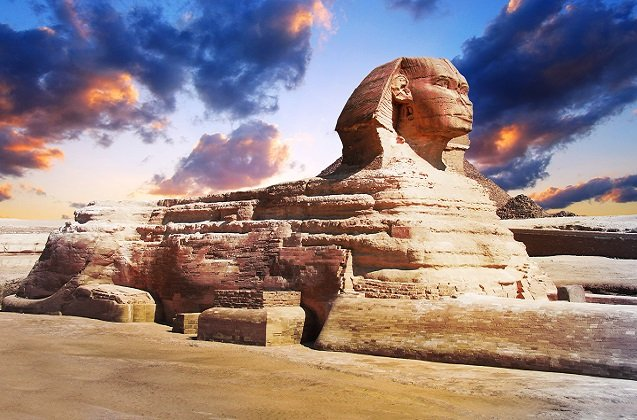 スフィンクスの地下に人類の秘密を握る2つの隠し部屋がある!? エジプト政府が調査を妨害する「禁断の考古学」とは!?の画像1