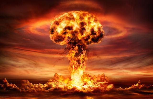 「第三次世界大戦もうすぐ。神の意志だから絶対に避けられぬ」ユダヤ教指導者が警告発令の異常事態! 開戦から12分で人類滅亡!!の画像1