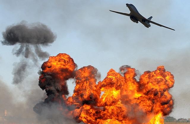 「第三次世界大戦もうすぐ。神の意志だから絶対に避けられぬ」ユダヤ教指導者が警告発令の異常事態! 開戦から12分で人類滅亡!!の画像2