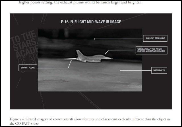 【最新】米軍が撮影したガチの「卵型UFO動画」に衝撃! パイロットも大興奮…翼も排気もなく推進力不明「100%宇宙人」の画像2