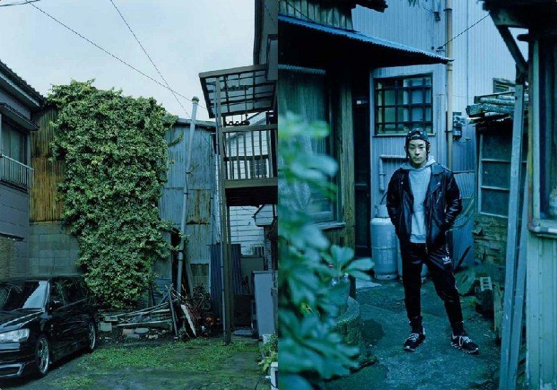 今一番ヤバい街「川崎」を撮った写真家・細倉真弓に訊く! 不良、貧困、ヘイトデモ… その裏側にある地獄のイデアとは?の画像10