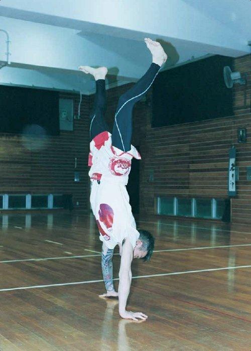 今一番ヤバい街「川崎」を撮った写真家・細倉真弓に訊く! 不良、貧困、ヘイトデモ… その裏側にある地獄のイデアとは?の画像6