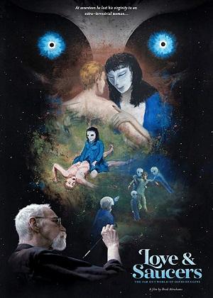 宇宙人に童貞を奪われた男・ハギンズに密着取材した映画監督が激白!「最重要UFO研究者は…」「パナウェーブも…」(独占インタビュー)の画像1